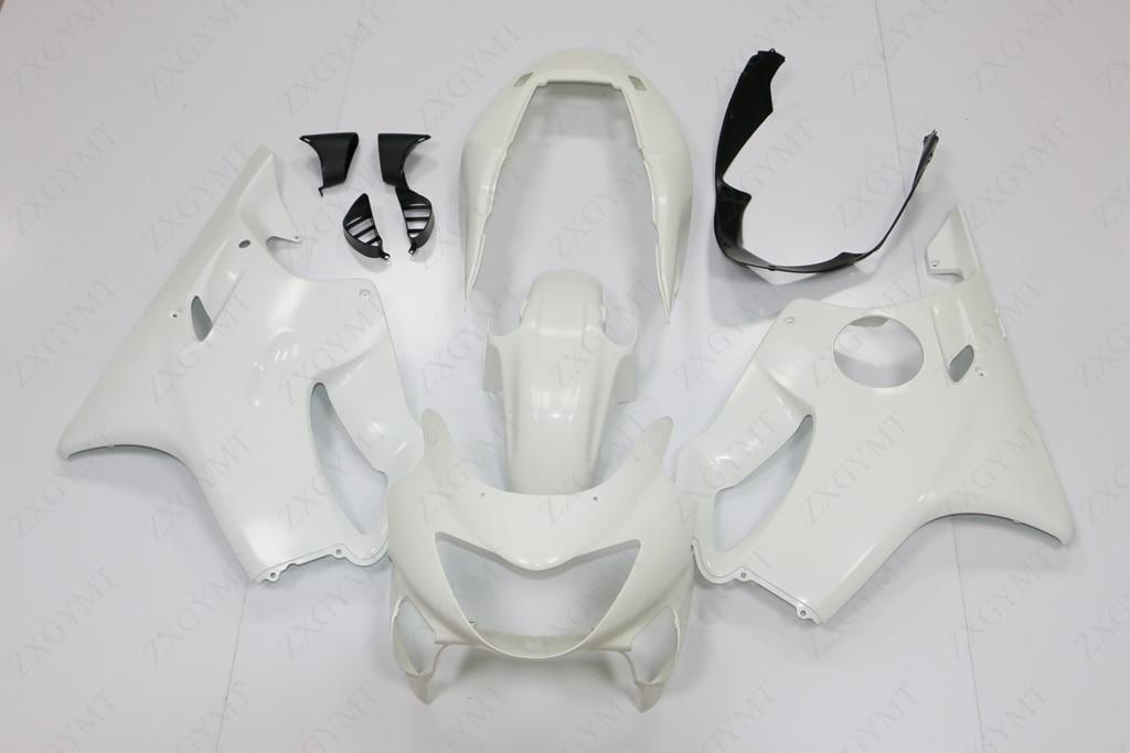 Fairing Body Kit Bodywork for Honda Cbr600 CBR600F4 CBR 600 CBR F4 CBRF4 2000 1999 00 99 ZXGYMT