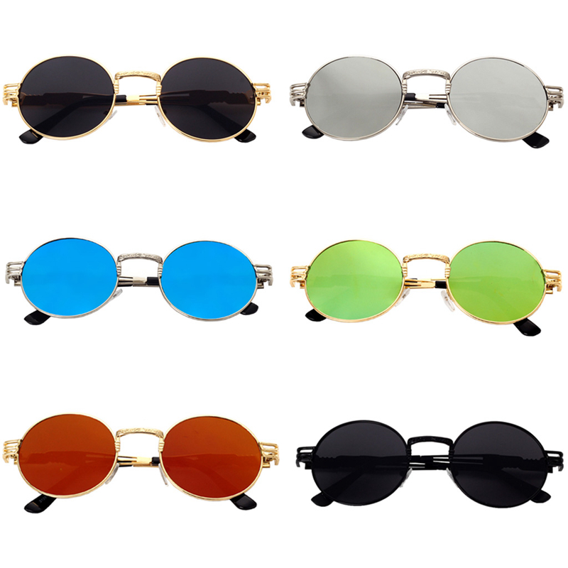 Eyewear Accessories 2017 Protable Clam Shell Hard Case Eye Glasses Sunglasses Protector Jewelry Box Mar24_15 Making Things Convenient For Customers