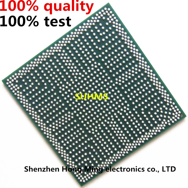 100 test very good product SR3RZ N5000 reball with balls IC chips