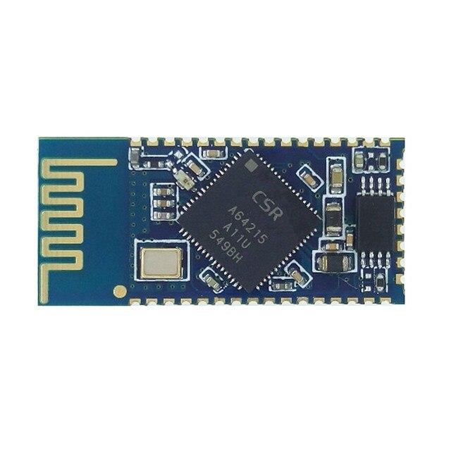 BTM625/CSRA64215 Bluetooth 4.2 Ses Modülü Modülü I2S Çıkış/Diferansiyel Analog Çıkış TWS/aptx ll