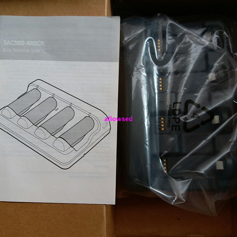 Original NEW Battery Charger for Motorola Symbol MT2070 MT2090 SAC2000  4000CR -in Instrument Parts & Accessories from Tools on Aliexpress.com |  Alibaba ...