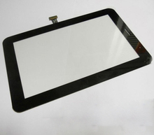 Tablet PC Original New For Samsung P3100 Touch Screen Digitizer Black/White