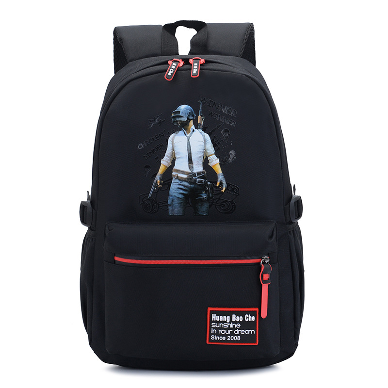 2019 Cartoon Printing School Bags For Girls Boys Laptop Backpack Book Bag Children Backpacks Kids School Backpack Schoolbags