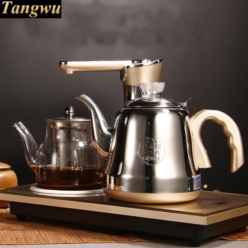 Электрический чайник используется автоматическая сделать чай с водяной насос анти защита от сухого