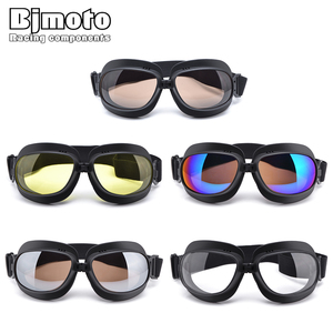 Adult Motorcycle Goggles Windp