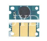 C8650 4 PCS CHIP de REDEFINIÇÃO de TONER PARA MINOLTA magicolor Toner Novo Novo|reset chip|toner chips|toner chip reset -