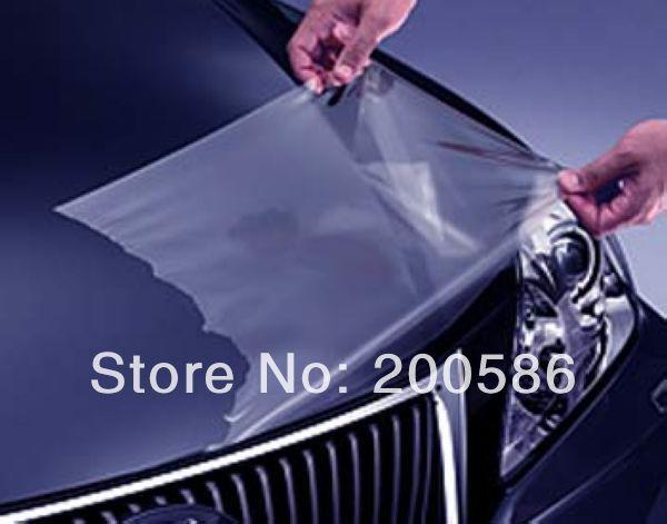 buy 3 layers clear paint protection film vinyl wrap car sticker auto repair ppf. Black Bedroom Furniture Sets. Home Design Ideas