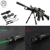 Зеленый Red Dot лазерный прицел тактический лазерной Алюминий прицел Стрельба Охота страйкбол воздушного Пистолеты лазерный прицел пистолет