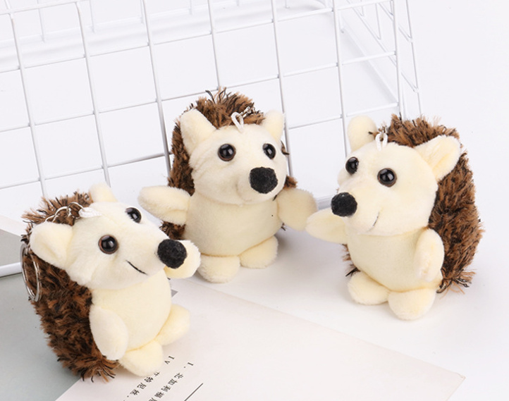 New Stuffed Animal Plush toys , Size 7CM Baby's Plush Toys , Kid's Party Mini Gift Plush Stuffed Toys doll