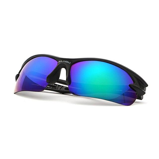 Uv400 esporte óculos de sol das mulheres dos homens ciclismo óculos para bicicletas esportes óculos mtb correndo bicicleta óculos de ciclismo 3