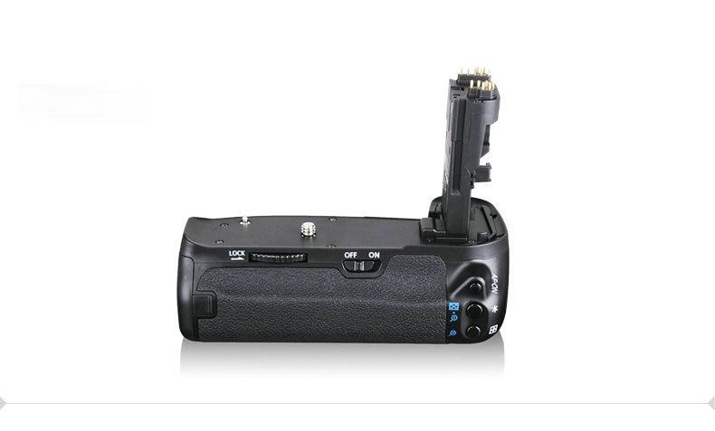 NEW SIDANDE Battery Grip For Canon 70D LP-E16 BG-E14 Battery Case CAMERA BATTERY canon e16