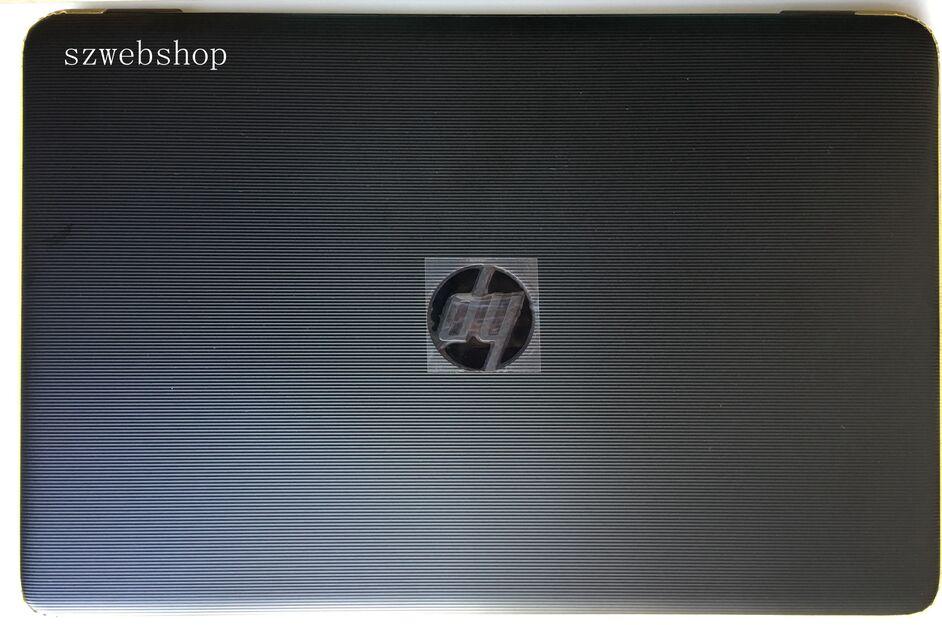 New for hp Pavilion 17-X116D 17-X137CL 17-X114DX 17-X116D 17-X137C lcd case top back cover black 17.3 huosooyun 17