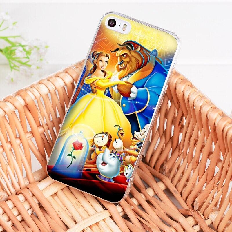 coque iphone 7 princesse rose