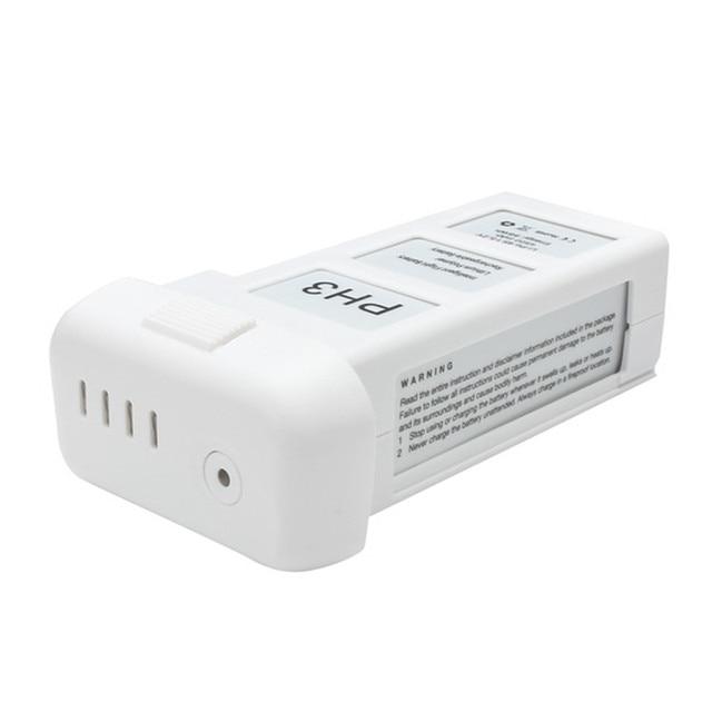 4500 mAh 15.2 V 4 S Intelligente Della Batteria Per DJI Phantom 3 Anticipo Versioni Standard Professionale