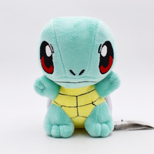 2017 Free Shipping Small Plush Squirtle Zenigame Toys Hobbie
