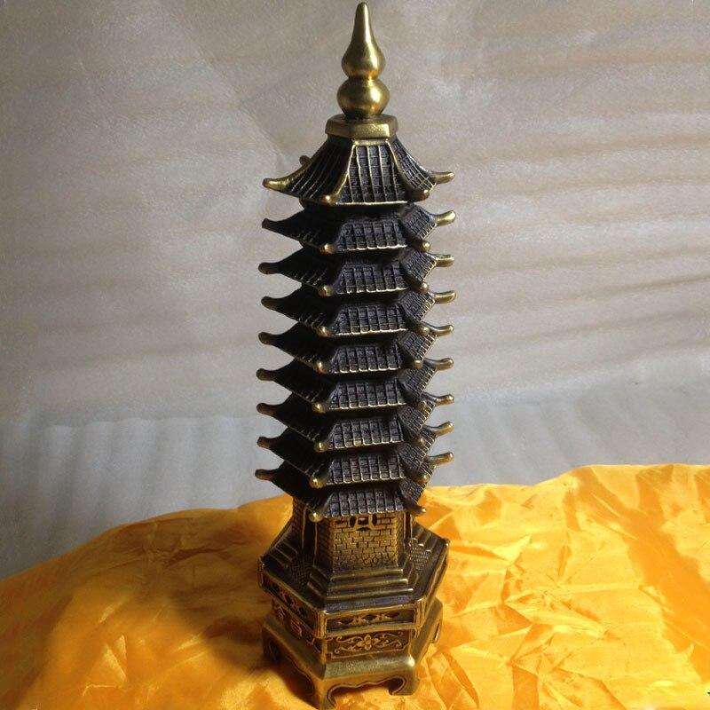 sales Genuine Pure Copper wenchang tower puzzle bronze Pure Copper Brass Art Decorative homesales Genuine Pure Copper wenchang tower puzzle bronze Pure Copper Brass Art Decorative home