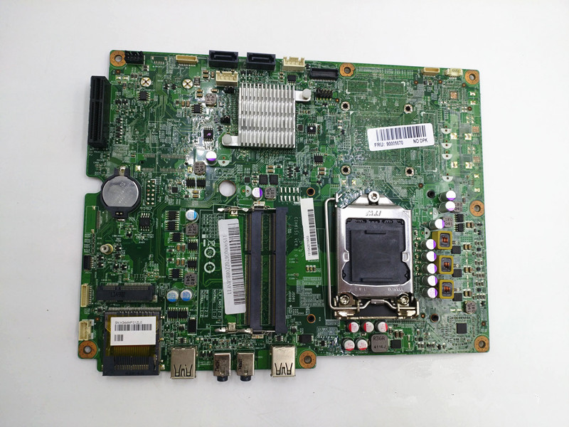 купить item NEW motherboard Suitable For Lenovo C340 C440 AIO Motherboard CIH61S1 LGA1155 H61 Mainboard 100%tested fully work недорого