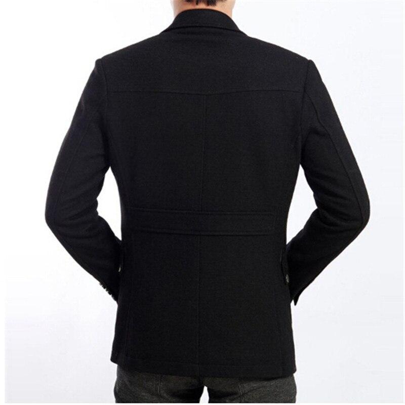 Высокое качество Орда толстовка на молнии Alliance толстовка с капюшоном мужская Черная куртка для мальчика - 4