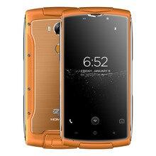 HOMTOM ZOJI Z7 Waterproof MT6737 Quad core Android 6.0 2GB RAM+16GB ROM 13MP Camera 5.0 Inch 4G LTE Moblie Phone