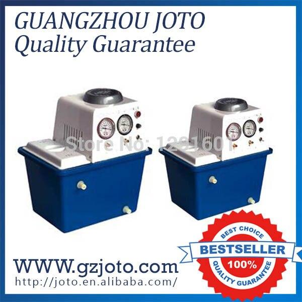Высокое качество shz-D (f) 370 Вт industral вакуумный насос мини