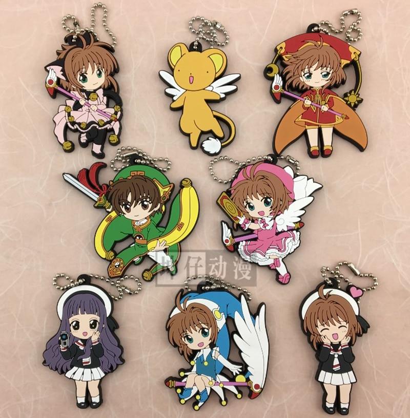 Ingenious Anime Card Captor Sakura Cosplay Costumes Accessories Props Magic Stick Canes Costumes & Accessories Costume Props