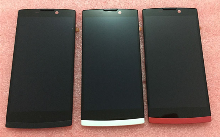 3 VERSIONS LCD screen display+Touch digitizer with frame For Innos D10 BL9169 or BL9267 or 9108 +tracking No Free Shipping