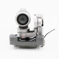Drone Gimbal Camera with Board For DJI Mavic Pro Replacement Repair Parts Video RC Cam Original Drone Accessories