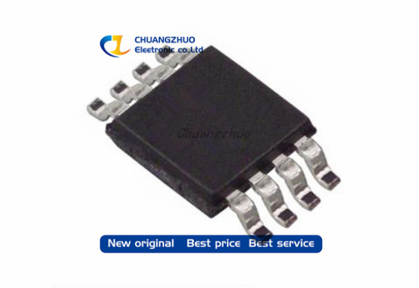 5 шт./лот новый оригинальный AD8361ARMZ-REEL7 J3A RF DETECT 100 MHZ-2,5 GHZ 8MSOP