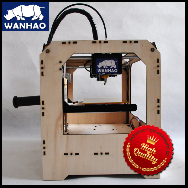 Impresora 3d de Prototipado rápido