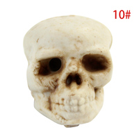 Настоящий череп #2