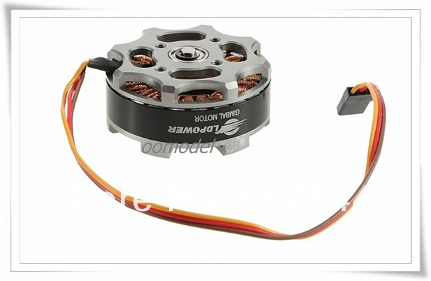 Sony Gimbal 4008 Motor for Sony 5N/ 7N/ GH2 Free Shipping with tracking  free shipping ld power fa2212 1400kv 2450kv brushess gimbal motor