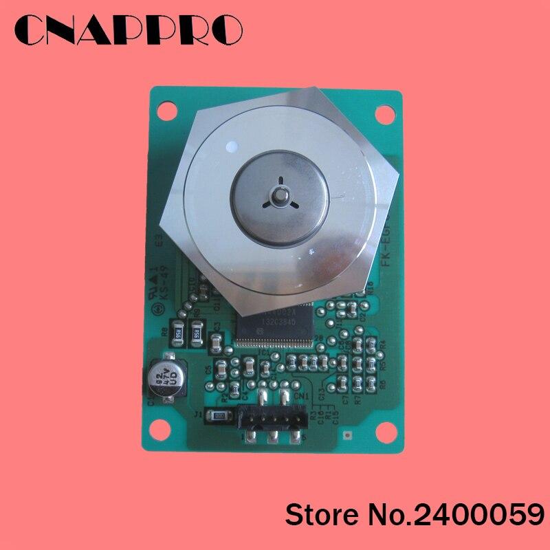 No SC320 Genuine Recycle RMOTN0055QSPZ Polygon Mirror Motor for Sharp ARM257 ARM317 ARM 257 317 Spare parts