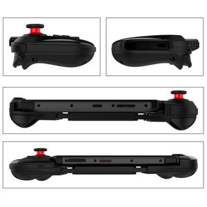 Image 5 - חדש מקורי DOOGEE G1 שחור Gamepad עבור DOOGEE S70/S70 לייט S90/S90 פרו טלפון סלולרי Bluetooth אנדרואיד בקר