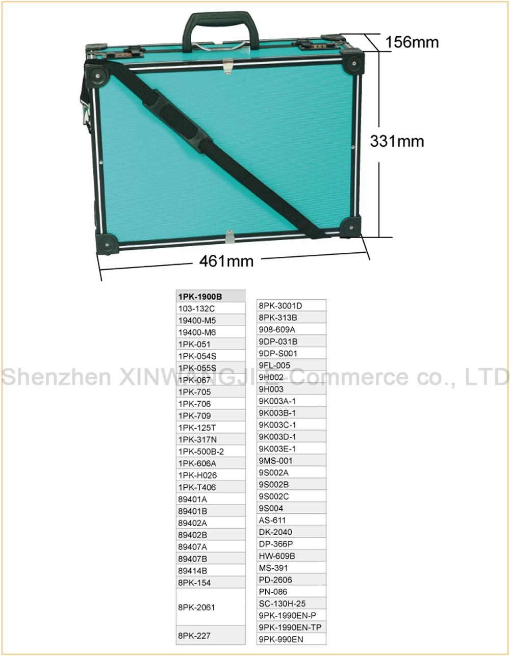 El electrónico Pro'sKit 109 6
