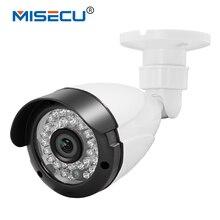 MISECU HD 720 P 960 P 1080 P Пуля видеонаблюдения CCTV IP Камеры 48 В сети ONVIF P2P POE 36 P ИК ночного vison вид телефона