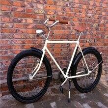 3 LED linterna luz delantera de la bicicleta LampRetro Vintage faro linterna bicicleta luces bisiklet aksesua ciclismo nuevo