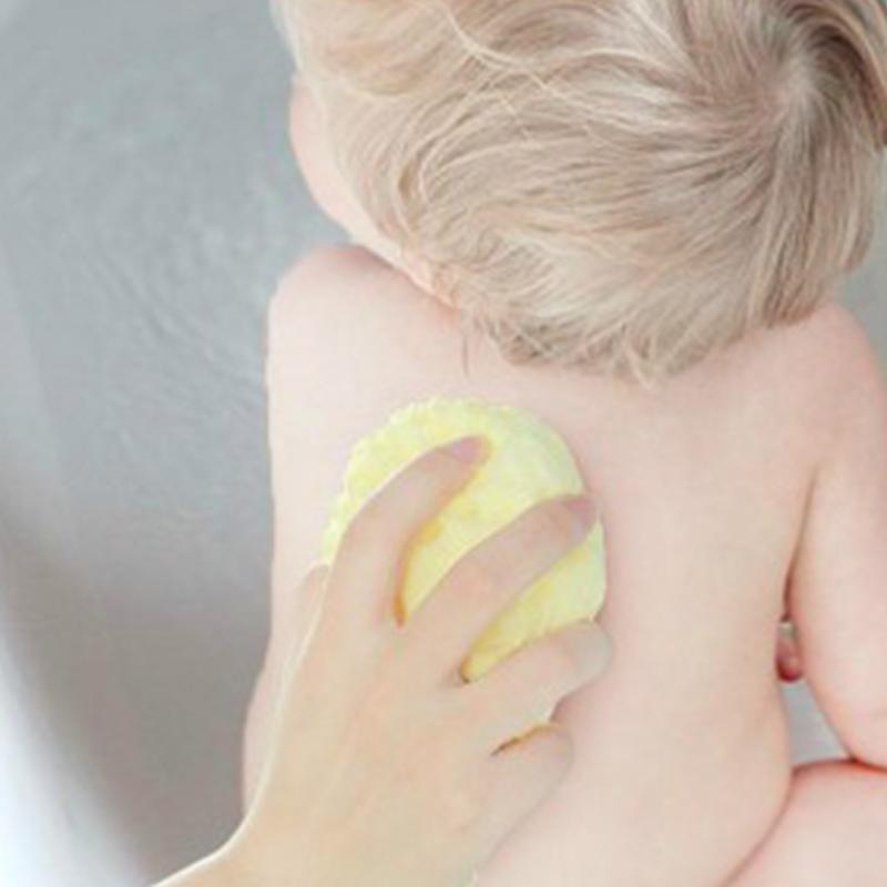 eco friendly bagnetto pennellispugna da bagnobambini shower molle del bambino spugna