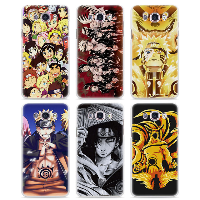 Naruto Phone Case for Samsung Galaxy