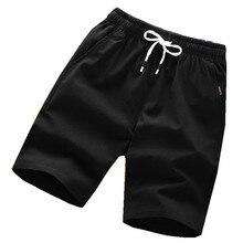 New Summer Shorts for Men Beachwear Short Mens Casual Board Male Knee Length Streetwear Beach Homme