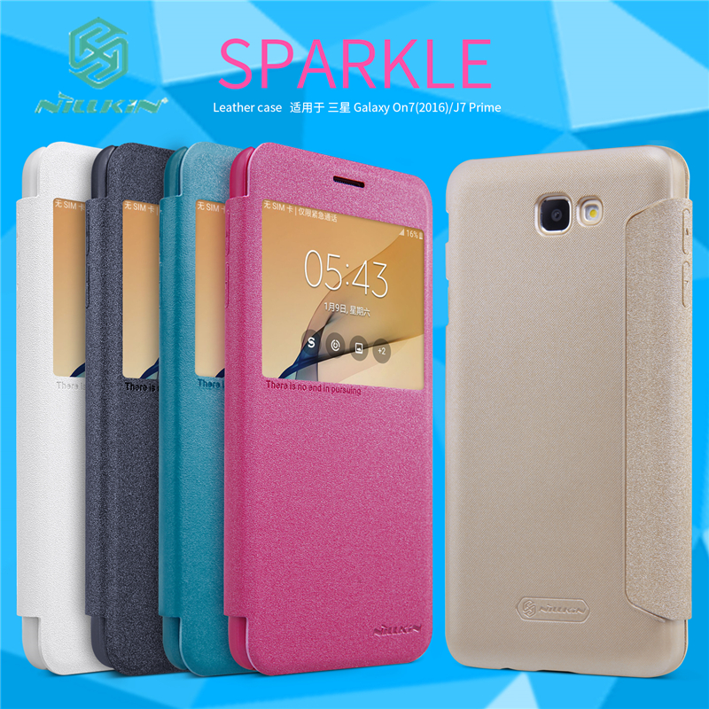 For Samsung Galaxy J7 Prime J710F Case Cover Original