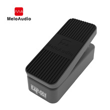 Wah Volume Pedal For Guitar Multi Effects Expression Pedal Bass Foot Pedal Effect 2 Input 2 Output Jack With Instrument Cable