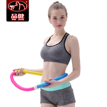 High Quality Women's hula hoop spring massage hoop soft thin ring weight loss fitness circle thin waist ring sports hoop