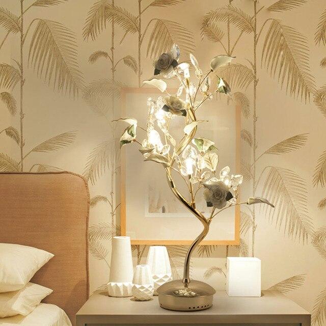 Weihnachtsbaum Dekoration Lampe Nachttischlampe Wohnzimmer Nacht