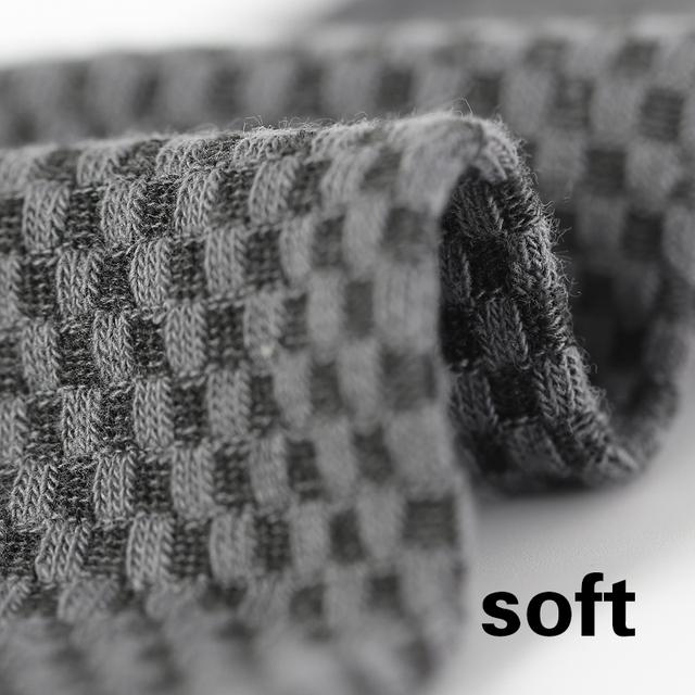 Pack de 5 Calcetines de Vestir en tejido Bamboo