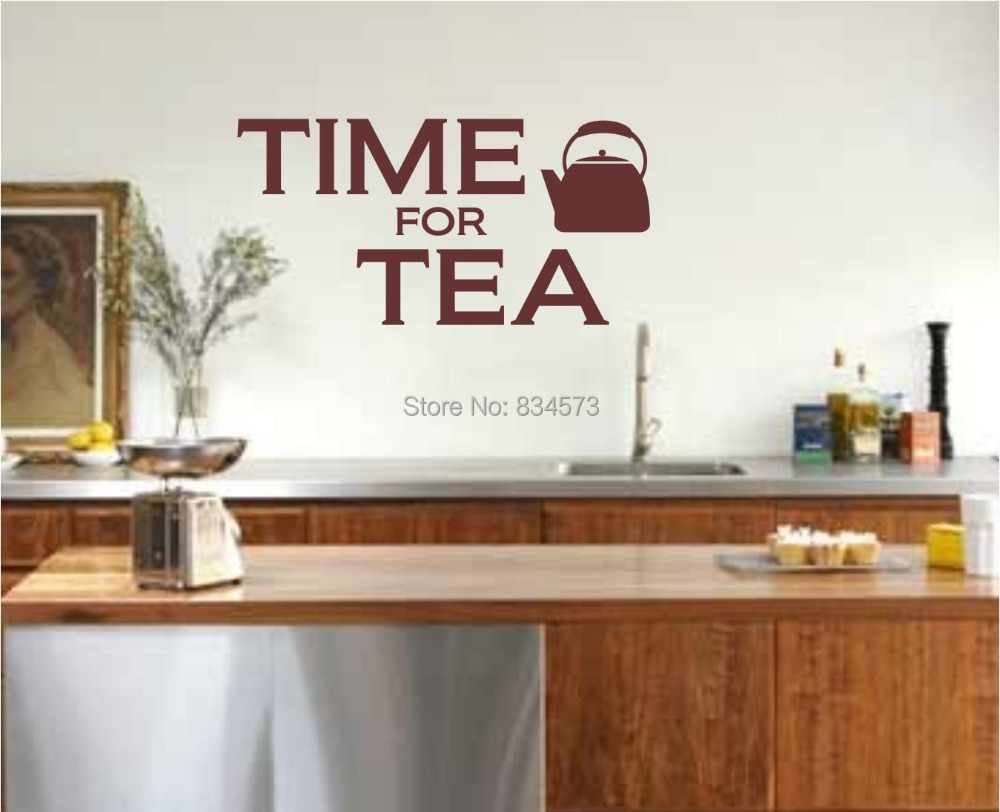 Kitchen Wall Mural Popular Art Of Tea Wall Mural Buy Cheap Art Of Tea Wall Mural Lots