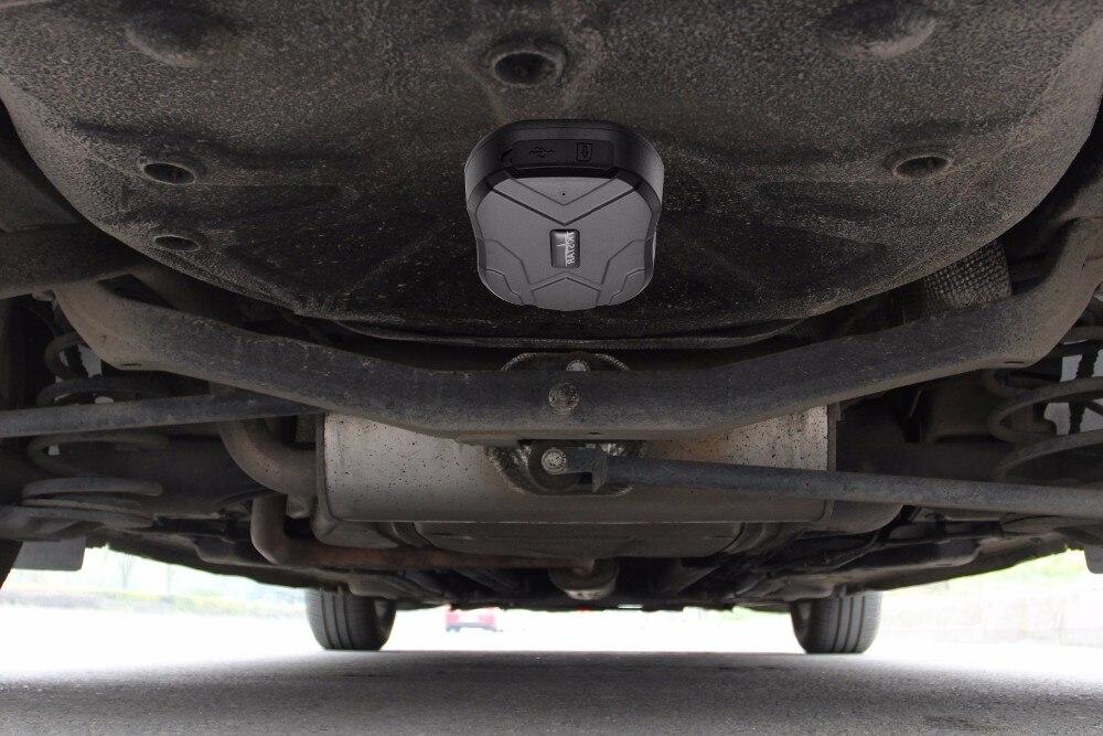 Hidden Gps Tracker For Car >> Electronics Tkstar Waterproof Car Truck Gps Tracker Strong