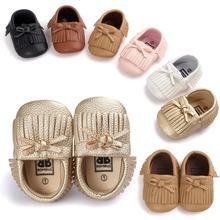 6 colors brand baby shoes girls boys sneakers baby moccasins shoes Fashion Newborn Babe Shoes0 18month