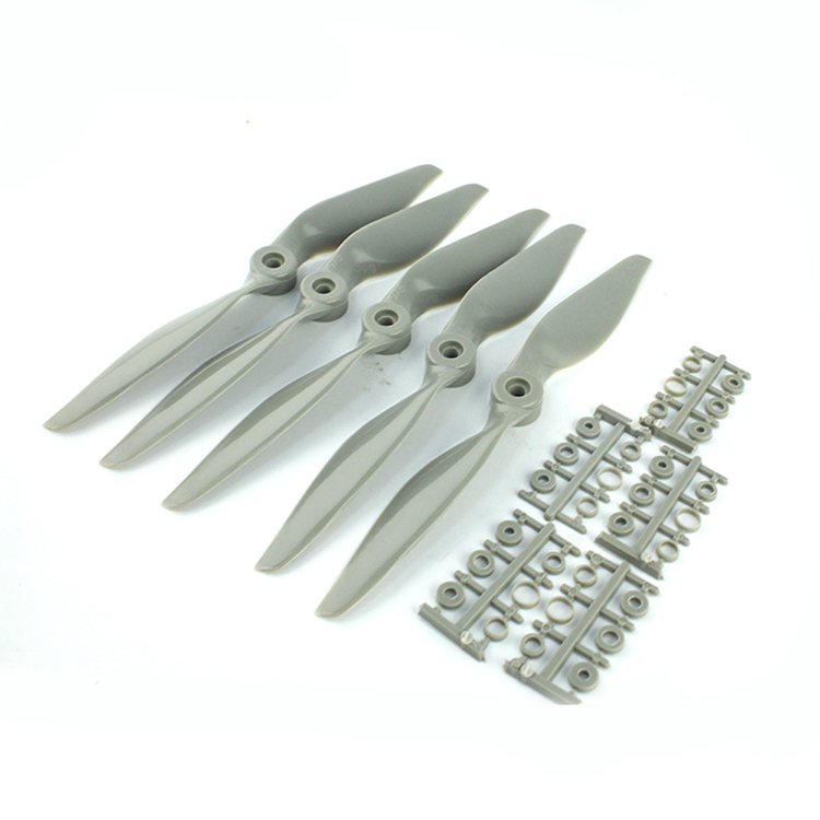 Wholesale ! 10pcs/lot Apc propeller knife horse paddle(14X7 13X6.5 12X6 11X5.5 10X7 9X6 8X6 8X4 7X5 6X4 for choose) free shipping 6pcs lot high quality apc propeller cw and ccw 17 8 16 8 15 8 14 7 13 6 5 12 6 11 5 5 11 7 10 5 10 6 10 7 10 10