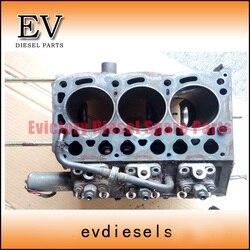 Używany oryginalny blok cylindrów 3LB1 w magazynie w Klocki i części od Samochody i motocykle na