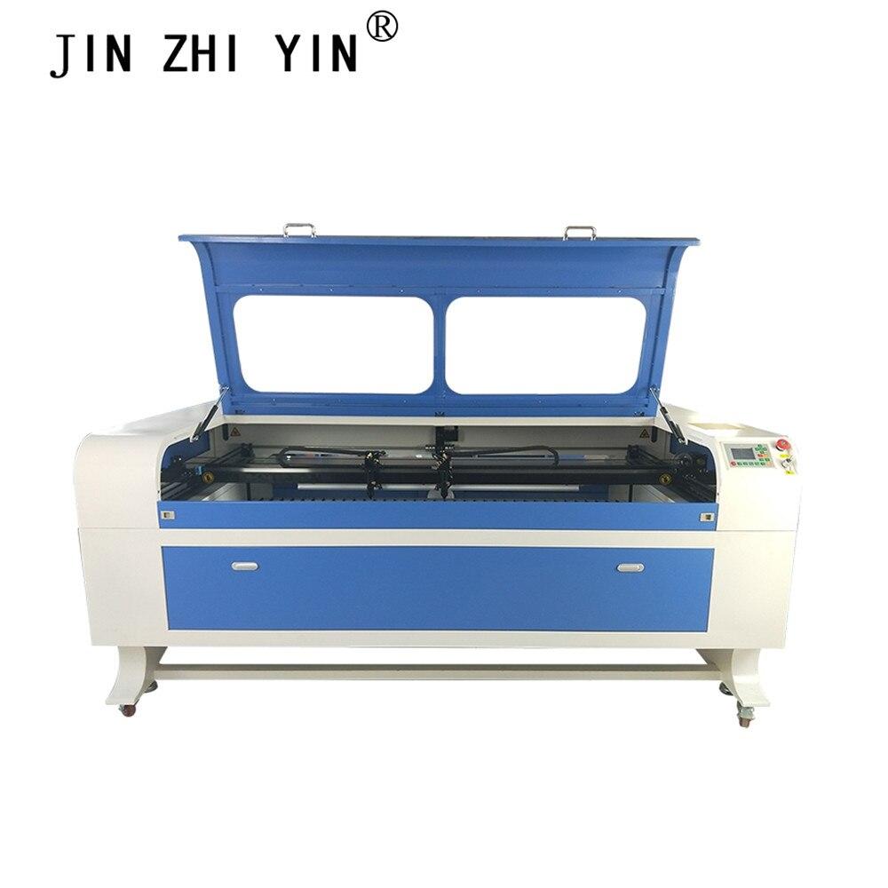 1810 Blue White Laser Engraving Machine Co2 Laser Cutting Machine 100W EFR For Sunglass